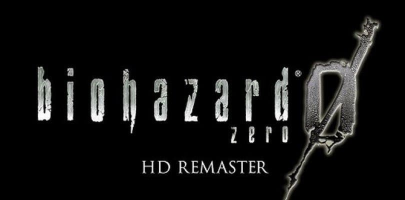 Resident Evil Zero HD Remaster llegará el próximo año