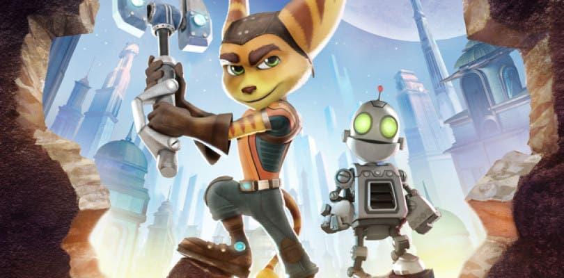 La película y el videojuego de Ratchet & Clank retrasados hasta 2016