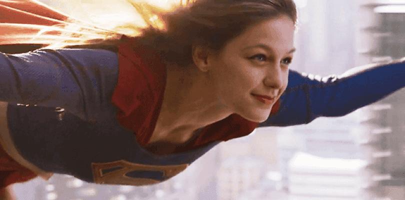 Se filtra el episodio piloto de Supergirl