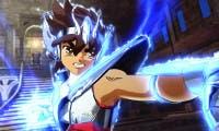 Saint Seiya: Soldiers' Soul en PlayStation 3 y PlayStation 4 ya tiene fecha para Europa