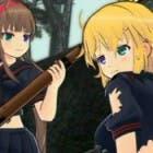 Nuevos personajes llegan a Senran Kagura: Estival Versus