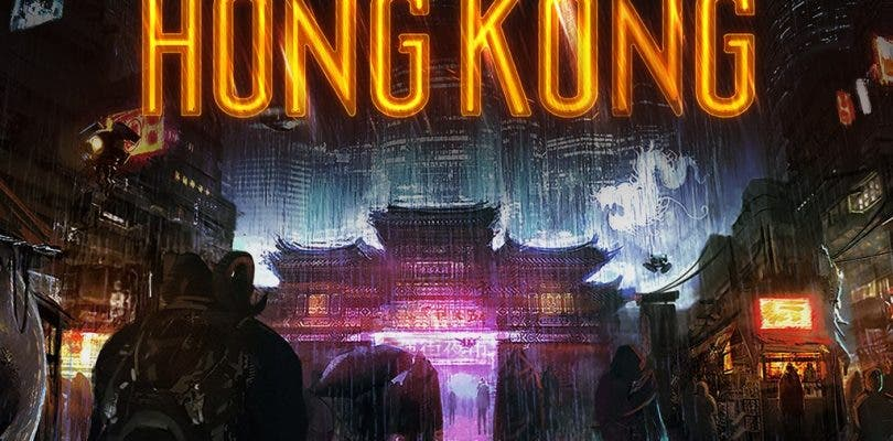 Se muestran screenshots y teaser de Shadowrun: Hong-Kong