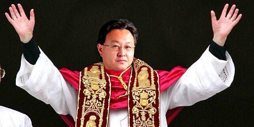 Sony-Shuhei-Yoshida-Pope