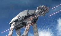 Filtrado gameplay de la alpha de Star Wars: Battlefront