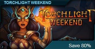 TOrchlight Weekend