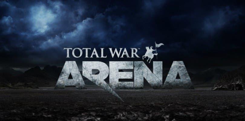 Anunciada la alfa y nuevo tráiler de Total War: Arena