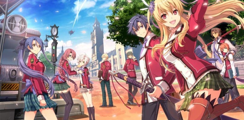 The Legend of Heroes: Trails of Cold Steel podría llegar a nuestro país