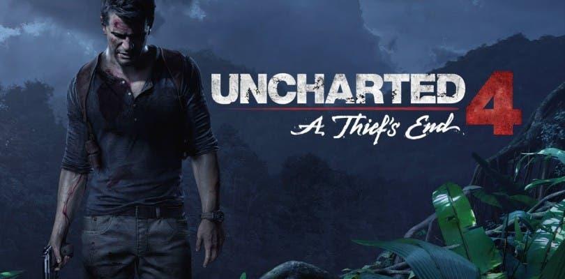 Uncharted 4 se encuentra en proceso de testeo