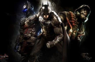 Los villanos, protagonistas del último tráiler de Batman Arkham Knight