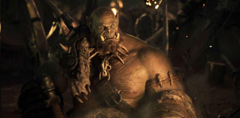 Warcraft: El Origen se muestra en nuevas imágenes