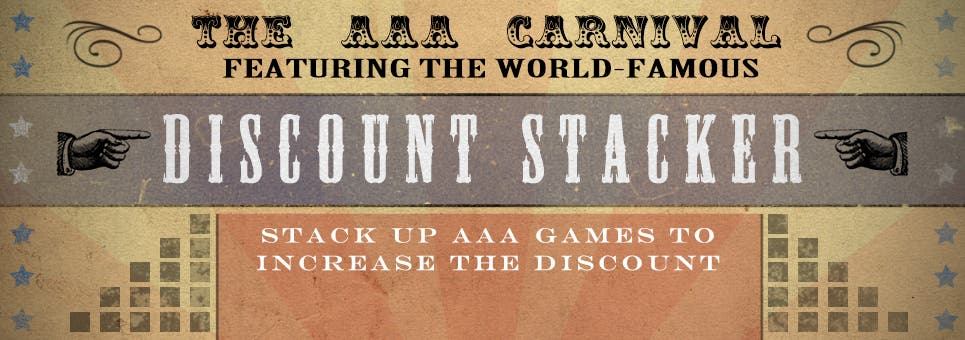 aaa carnival getgames