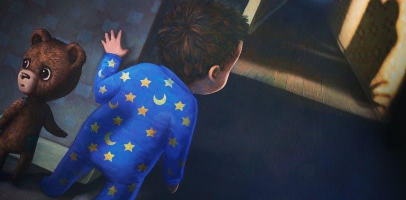 Among the Sleep aterrizará en Xbox One