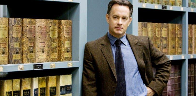 Nuevas imágenes de Inferno con Tom Hanks y Felicity Jones