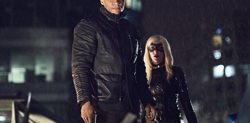 Promo del vigesimosegundo capítulo de la tercera temporada de Arrow