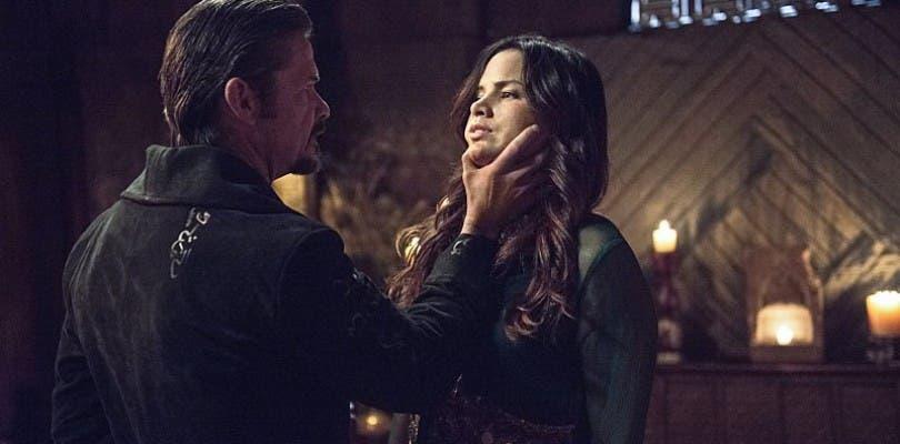 Promo del último capítulo de la tercera temporada de Arrow