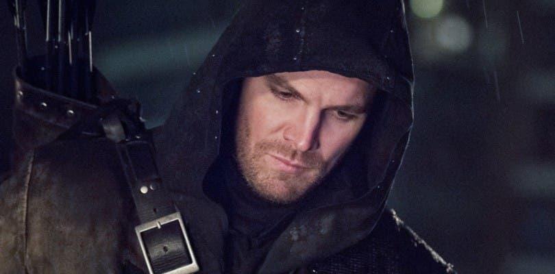 Análisis Arrow Temporada 3