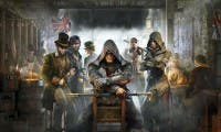 El parche para PC de Assassin's Creed Syndicate llega mañana