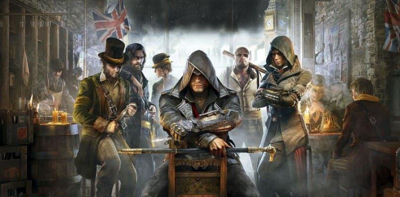 Assasin's Creed Syndicate tuvo que esperar a la nueva generación
