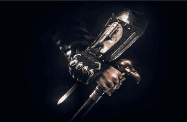 Assassin's Creed Syndicate se muestra en un nuevo tráiler