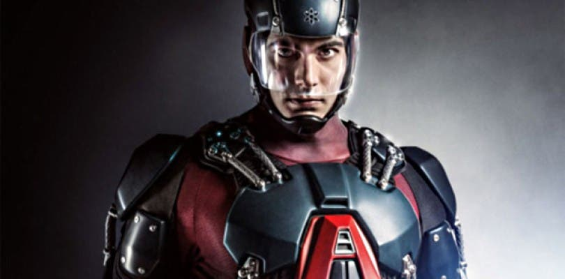Primera imagen de DC's Legends of Tomorrow y revelado un papel importante