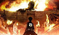 "70 minutos de gameplay de ""Attack on Titan: Humanity in Chains"""