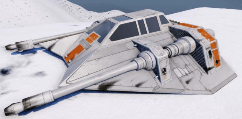 Se muestra gameplay de Star Wars: Battlecry, el juego hecho por y para fans