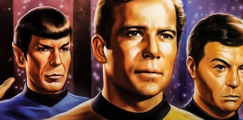 Star Trek llega a GOG