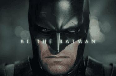 Nuevo tráiler con actores reales de Batman: Arkham Knight