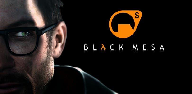 La fecha de lanzamiento del remake de Half-Life podría anunciarse muy pronto