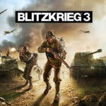 Se anuncian las ediciones de Blitzkrieg 3