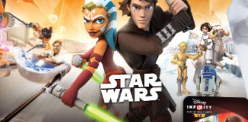 Nuevas imágenes y vídeos del nuevo Disney Infinity 3.0