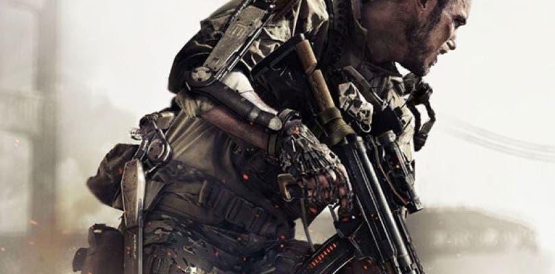 Reckoning, el último DLC de Call of Duty: Advanced Warfare llega a PlayStation y PC