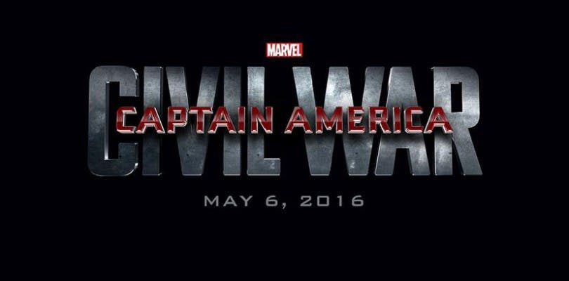 Robert Downey Jr y Paul Rudd visitan el set de rodaje de Capitán América: Civil War