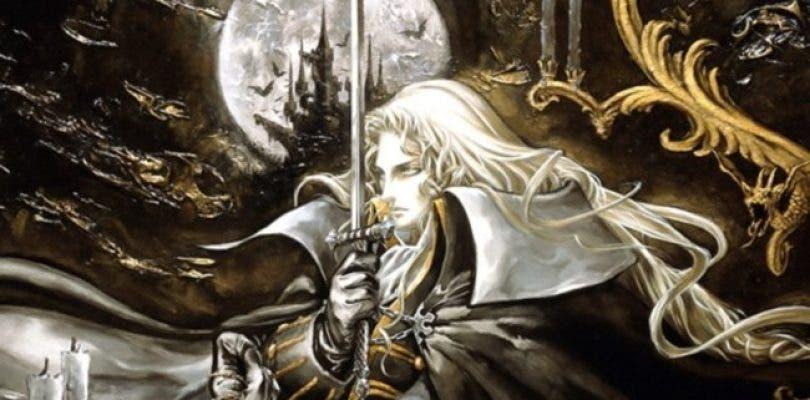El creador de Castlevania: Symphony of the night se echa una partida junto a miembros de Double Fine