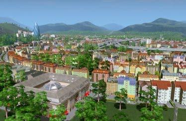 Cities: Skylines recibirá la semana que viene una nueva expansión