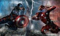 Unos concept art de Captain America: Civil War revelan los posibles bandos de la guerra