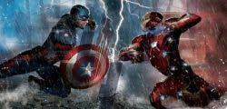 Primer vistazo al Crossbones de Captain America: Civil War e imágenes del Capitán América y Falcon