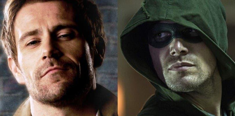 Se confirma que Constantine estará en un episodio de Arrow