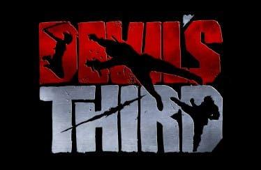 Devil's Third llegará a Japón este verano
