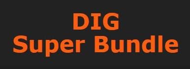 dig super bundle