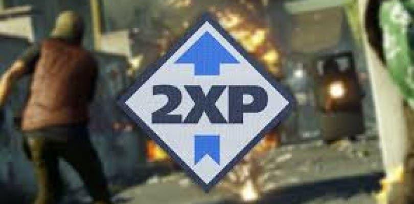Fin de semana con doble XP tanto en Battlefield como en Call of Duty