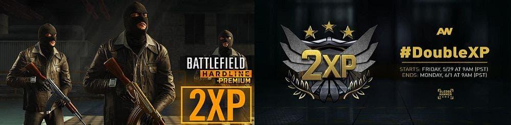 doble-xp-battlefield-cod