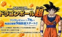 Nuevos personajes aparecen en el segundo tráiler de Dragon Ball Super