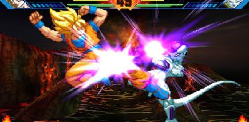 Se descubren todos los personajes de Dragon Ball Z: Extreme Butoden
