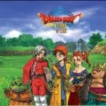Dragon Quest VIII: póster promocional e imágenes