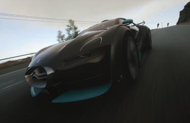 DriveClub – Nuevas pistas para el modo Sprint y anuncio de actualización
