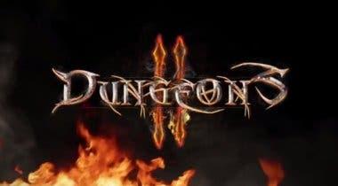 Imagen de Dungeons 2 confirmado para PlayStation 4