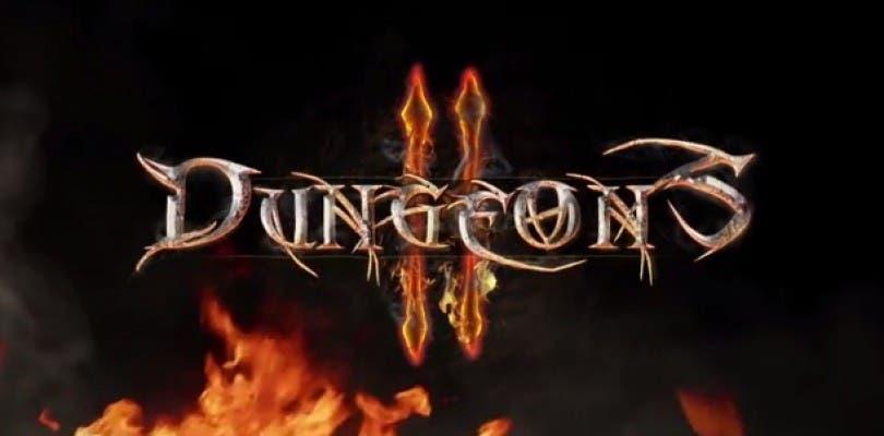 Consigue Dungeons II de forma gratuita gracias a la tienda digital GOG