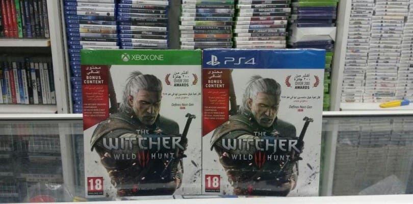 Ya se han reservado más de un millón de unidades de The Witcher 3: Wild Hunt