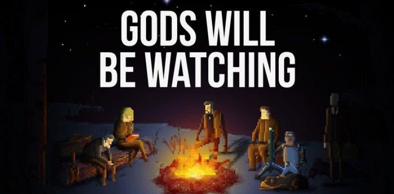 The Last Chapter es la expansión gratuita de Gods Will be Watching